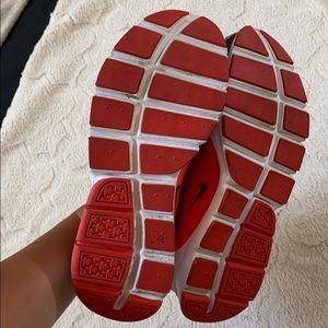 Nike Shoes - Nike Sock Dart Shoes